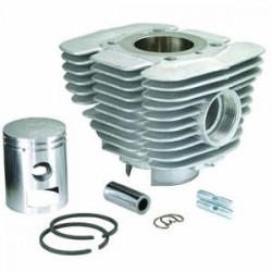 Cylindre alu  Airsal AV7