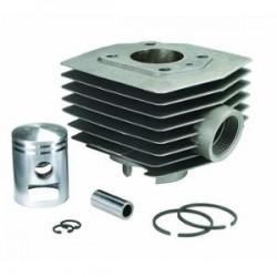 Cylindre alu  moteur AV10
