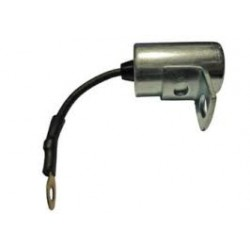 Condensateurs électroniques