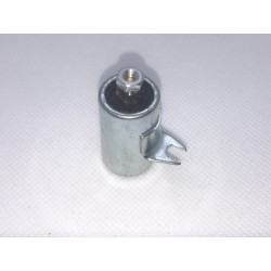 Condo électro intégré AtV...