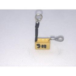 Condo électro Solex simple AtV