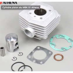 Cylindre Athena pour MBK 51
