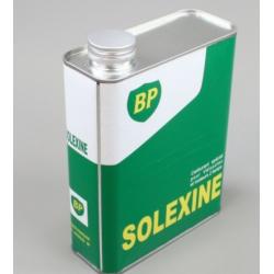 """Bidon """"Solexine"""""""