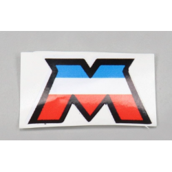 Autocollant M Motobécane...