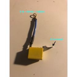 Condo électro simple AtV...