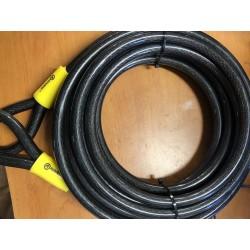Cable antivol