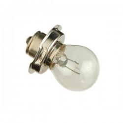 Ampoule 6v 5w P26S
